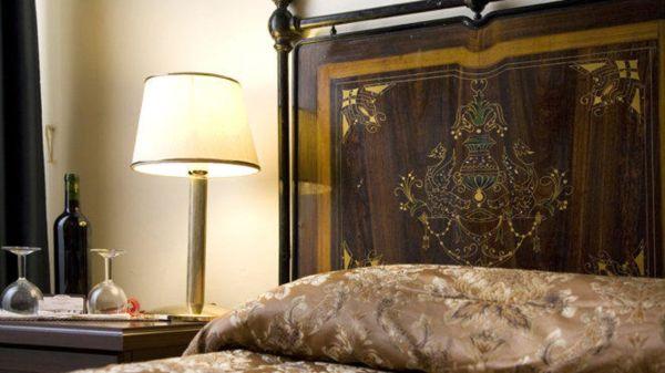 Hotel Ginori Al Duomo Florenz HolidayCheck Toskana