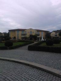 """Bild """"Der Hotelpool"""" zu Radisson Blu Park Hotel ..."""