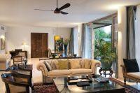 """Villa - Living Room"" Hotel Melia Zanzibar (Kiwengwa Beach ..."