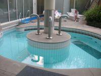 """""""Pool im Auenbereich"""" Radisson Blu Park Hotel ..."""