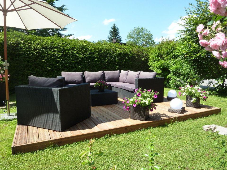Garten Lounge Design garten elegant garten lounge ideen