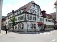 """""""Hotel Vier Jahreszeiten, Bad Urach"""" Flair Hotel Vier ..."""