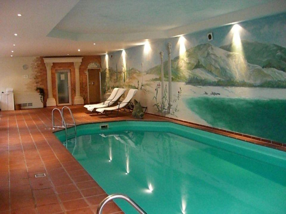 """Pool """" Hotel Blesius Garten In Trier • HolidayCheck Rheinland"""