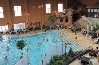 """""""Das Schwimmbad"""" Van der Valk Resort Linstow (Linstow ..."""