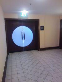 """""""Zum Wellness und Pool"""" Radisson Blu Park Hotel ..."""