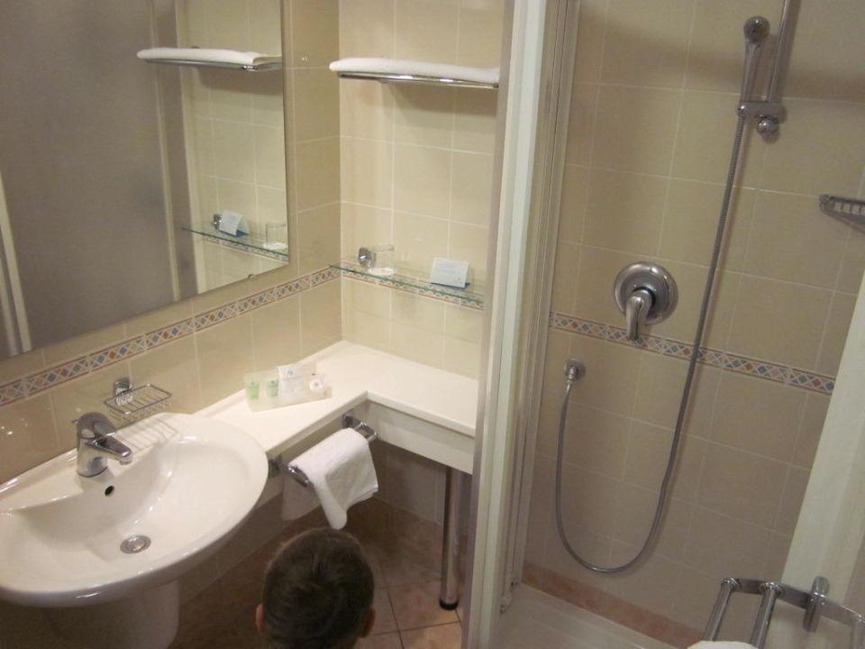 Kinderbadezimmer Valamar Tamaris Resort Vabriga  HolidayCheck Istrien  Kroatien