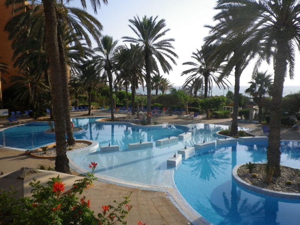 Promo 82 Off Vendome El Ksar Resort Thalasso Boulevard 14