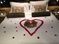 """Mein Bett "" Jumeirah at Etihad Towers Hotel (Abu Dhabi ..."