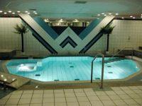 """Schwimmbad"" Dorint Hotel Dresden (Dresden)  HolidayCheck ..."