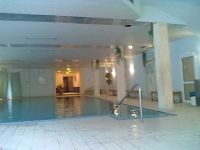 """Schwimmbad und sauna "" Hotel Moselpark (Bernkastel-Kues ..."