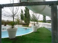 """Schwimmbad"" Van der Valk Resort Linstow (Linstow ..."