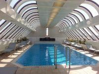 """""""Swimming-Pool im 7.Stock"""" Hotel Renaissance Wien (Wien ..."""