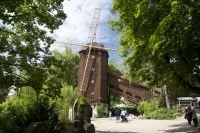 """""""Altweibermhle im Erlebnispark Tripsdrill"""" Natur"""