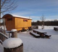 Hotelbilder Natur-Resort Tripsdrill - Schferwagen in ...