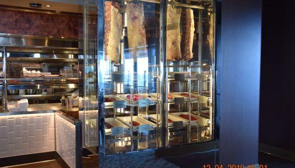 Restaurant Bilder Neue Mein Schiff 2 TUI Cruises