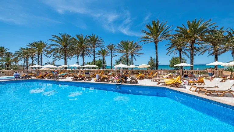 allsun hotel pil lari playa mallorca