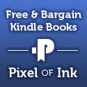 List of Free eBooks Website   Free & Bargain Kindle Books   Pixel of Ink