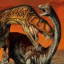 Fuck Yeah, Dinosaur Art!