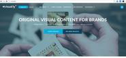 Original Content Marketing for Brands | Visual.ly