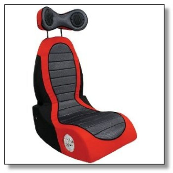 Gaming Chairs with Speakers  A Listly List