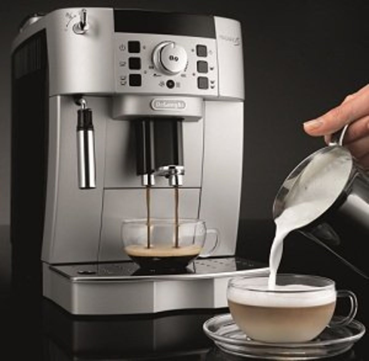 Best-Rated Super Automatic Espresso Coffee Machines For ...
