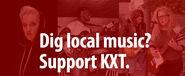 KKXT 91.7 | Denton, TX