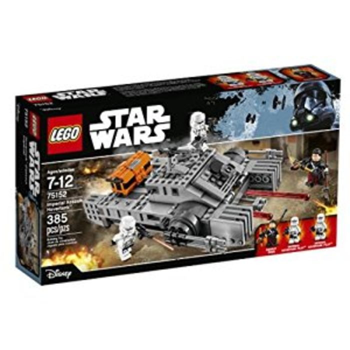 Best of LEGOs - 2016-2017 Top 5 Boys' LEGO Sets List and Reviews | A Listly List