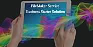 Free FileMaker Example Files | Free Service Business Starter Solution From RC Consulting and FlleMaker | 8/4/16 | FM 15+