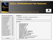 Build JSONGetElement Path