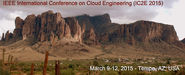 Cloud Conference 2015 | IC2E 2015