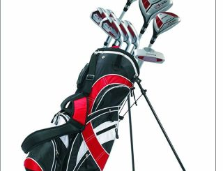 Ladies Golf Clubs For Beginners