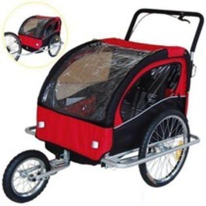 BestRated Affordable Double Jogging Stroller Bike