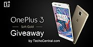 Ongoing Giveaway Link Up | 1/18/17 Win One Plus 3