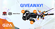Ongoing Giveaway Link Up | 12/19/16 Asterion, CoolerMaster & G2A Giveaway