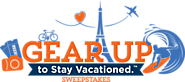 Ongoing Giveaway Link Up | 11/13/17 Gear Up to Stay Vacationed.™ Sweepstakes