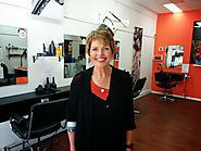 Meet the Shopkeeper: Vicky Heading from Beerwah Hair and Beauty in Beerwah
