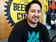 Meet the Shopkeeper: Eric Smith from Beerwah Cycles
