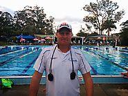 Meet a Local: Brendan Roser from the Beerwah Swimming Pool