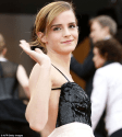 Actress Emma Watson hates social media