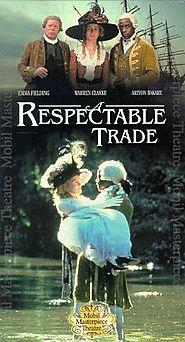 A Respectable Trade (1998) BBC