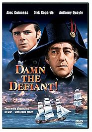 Period Dramas: Georgian and Regency Eras | Damn the Defiant! (1962)