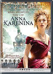 Period Dramas: Victorian Era | Anna Karenina (2012)