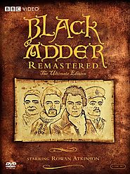 Period Dramas: Victorian Era | Black Adder (1983) BBC