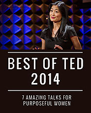 Best of TED 2014 | 7 Amazing Talks for Purposeful Women - Let Why Lead
