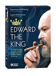 Period Dramas: Edwardian Era | Edward the King (1975)