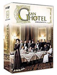 Period Dramas: Edwardian Era | Gran Hotel /Grand Hotel (2011)