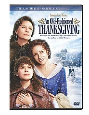Period Dramas: Family Friendly | An Old Fashioned Thanksgiving (2008)