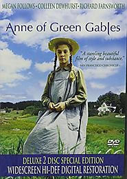 Period Dramas: Family Friendly | Anne of Green Gables (1985)