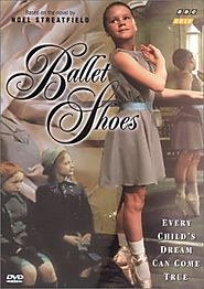 Period Dramas: Family Friendly | Ballet Shoes (1975) BBC