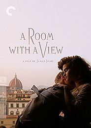 Period Dramas: Family Friendly | A Room with a View (1985) Merchant Ivory Productions